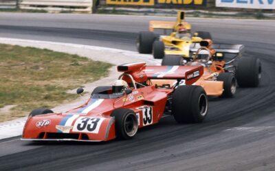 Autosport International 2019: los 50 años de la Fórmula 5000