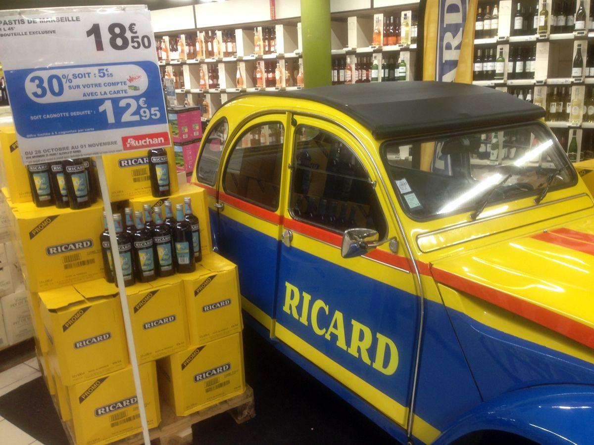 Citroen Ricard II