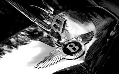 ClassicAuto Madrid 2019: el centenario de Bentley