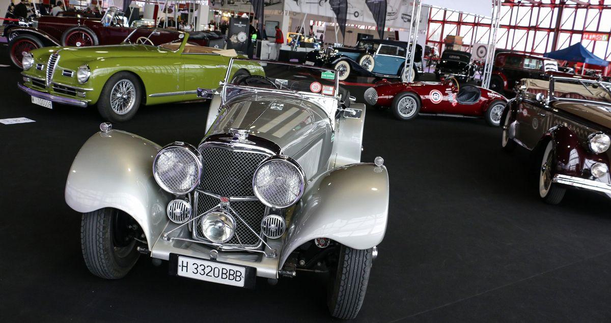 ClassicAuto Historicos