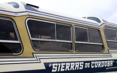 Autoclásica 2015: el Deutz San Antonio