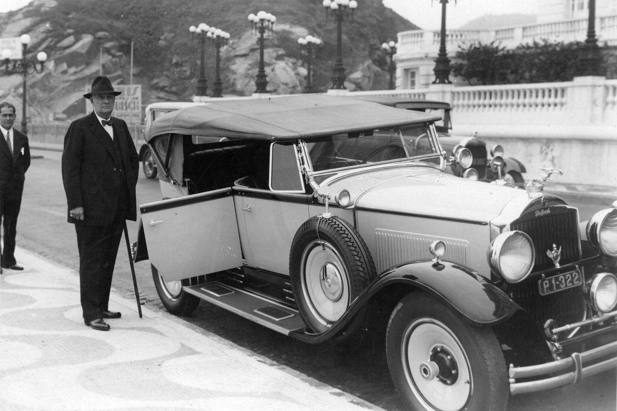 Packard Marcelo T slider