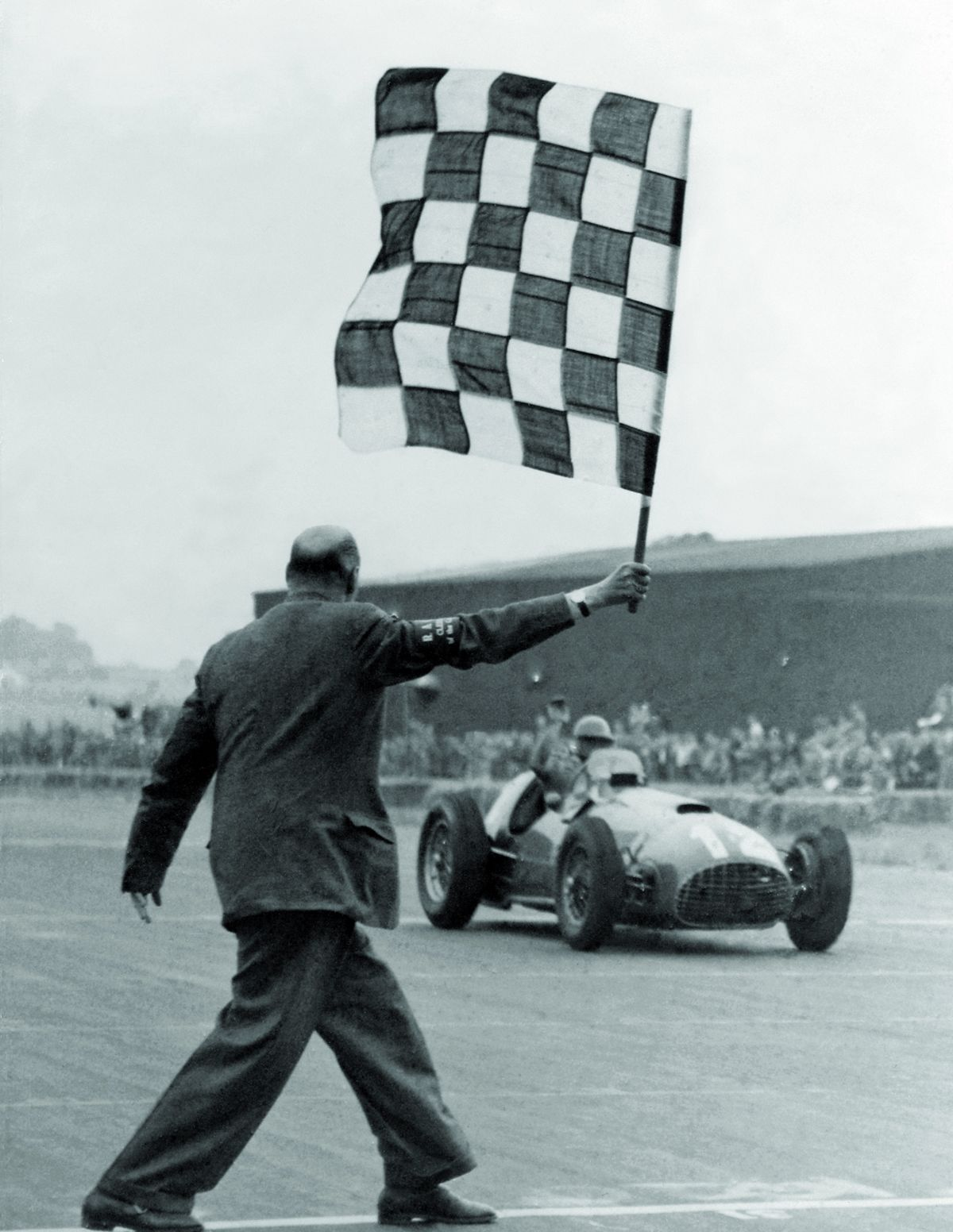 1412319_6. First Ferrari win in a GP valid for the Formula 1 World Championship, 1951