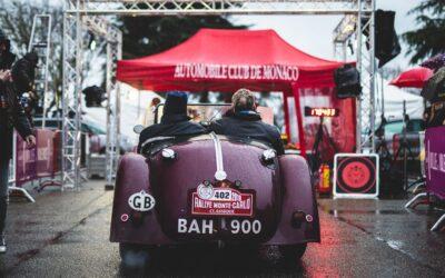 Rally Montecarlo Historique 2019: diez autos destacados