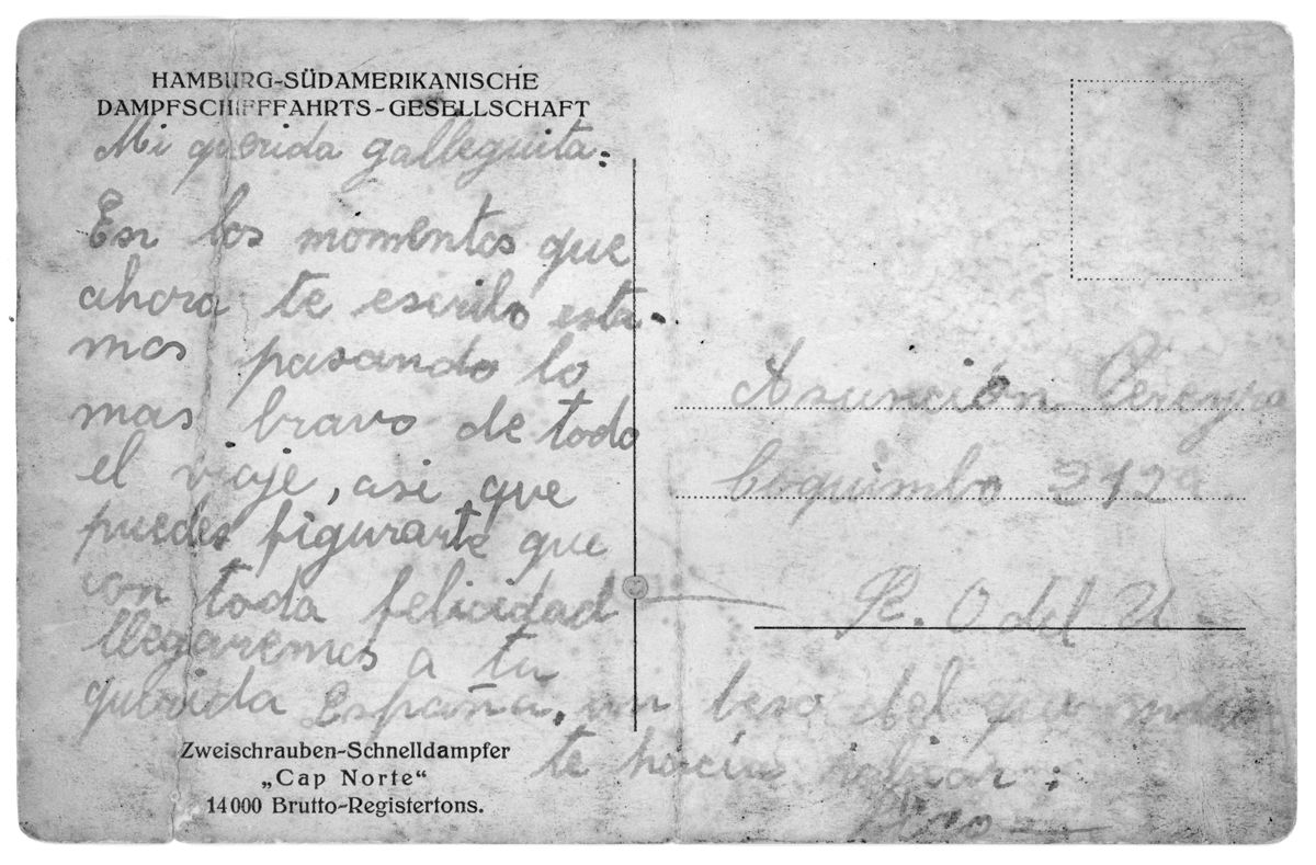 Cap Norte en Santos 1928 postal reverso_Brasil_edited-1