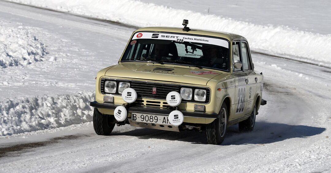 Rally Montecarlo Historique 2019: y llegó el final
