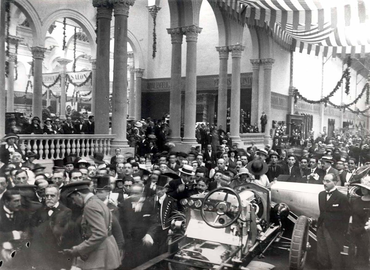 1925_salon_automovil_barcelona_acto_inaugural