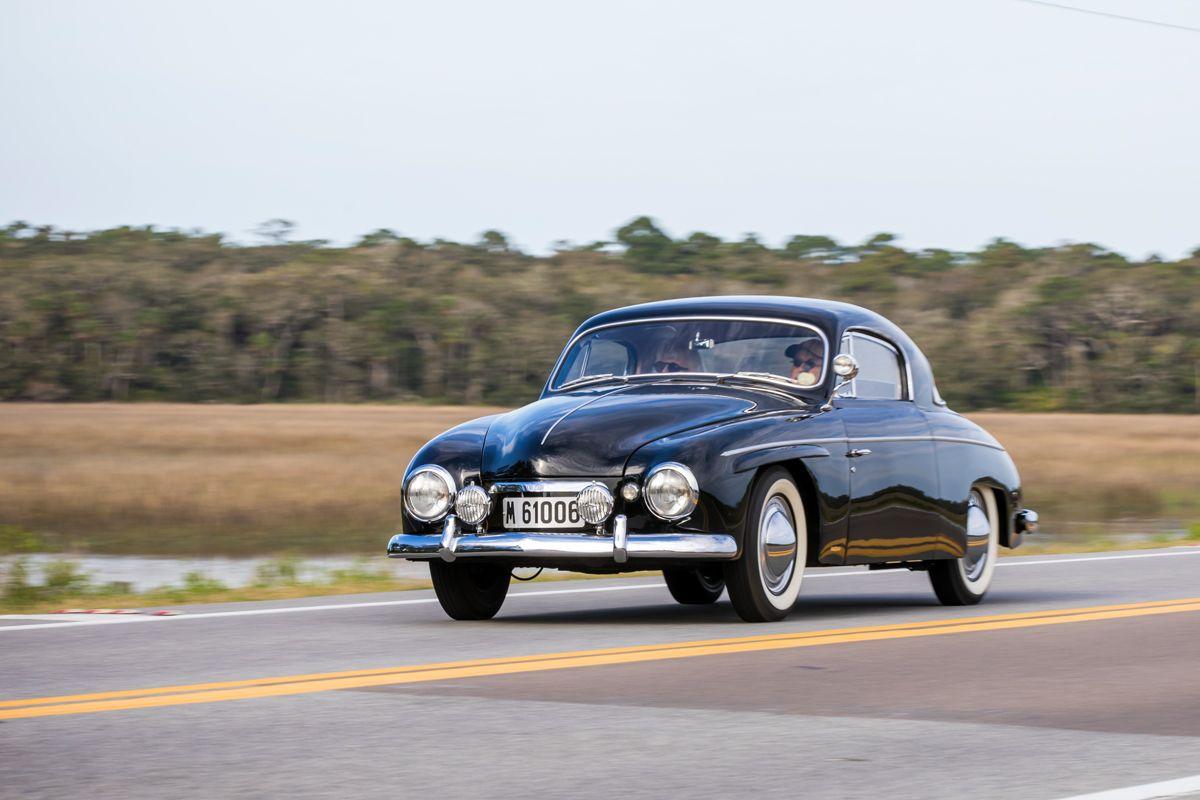 Automotive Photography by Deremer Studios LLC - 2019 Amelia Island Concours d'Elegance
