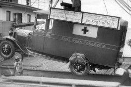 Ambulancia Stragiotti slider