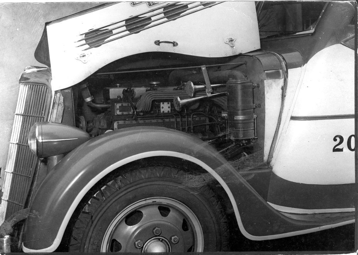 Hispano-Argentina Diesel