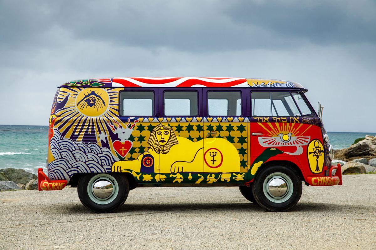 VW LIght Bus_H__9891