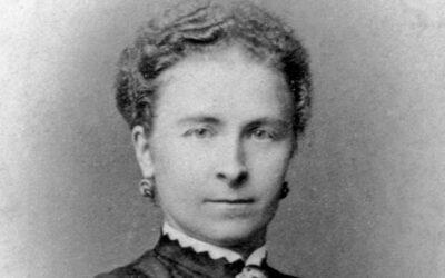 Sophie Opel, pionera del automóvil