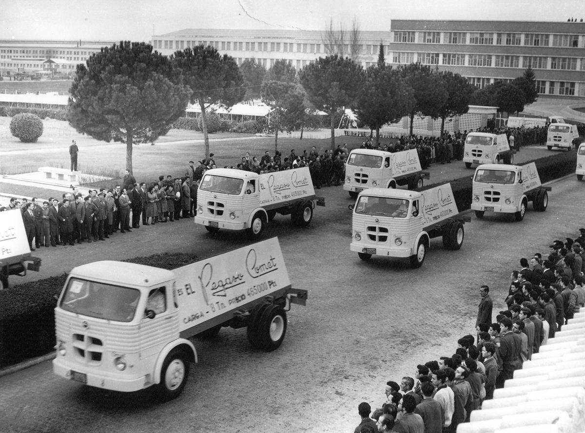 1000118_Caravana Pegaso Comet 1961