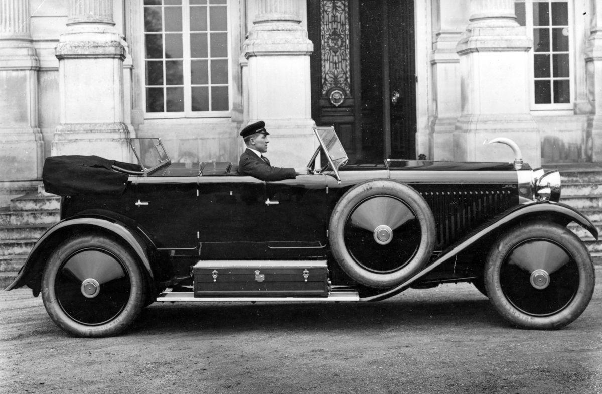 1514829_Hispano Suiza H6 32CV 1922 - horn mascot