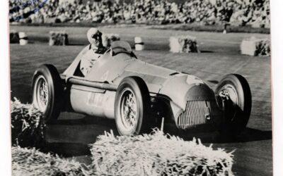 Alfa Romeo celebra las 1.000 carreras de la F1