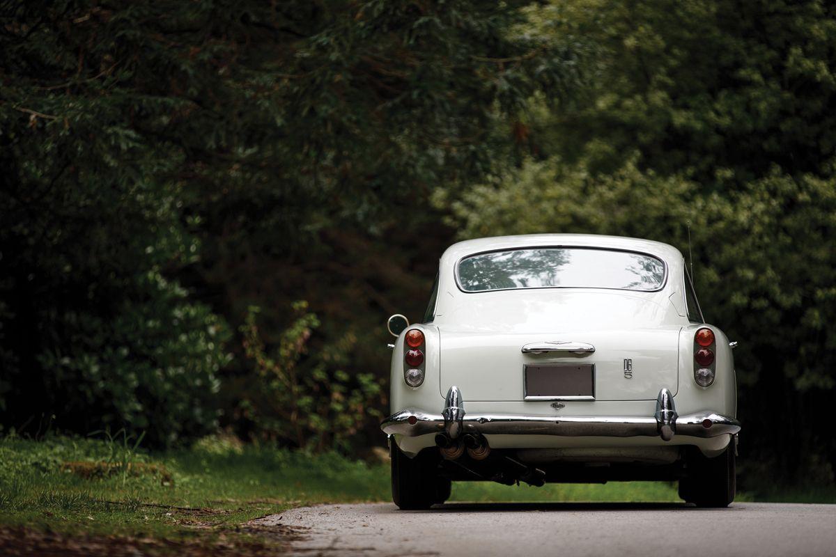 1964 Aston Martin DB5 - Monterey 2019 - David Bush (c) 2019 Courtesy of RM Sotheby's (7)