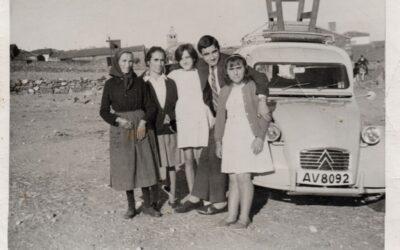 Citroën, 100 años y 7 historias en video