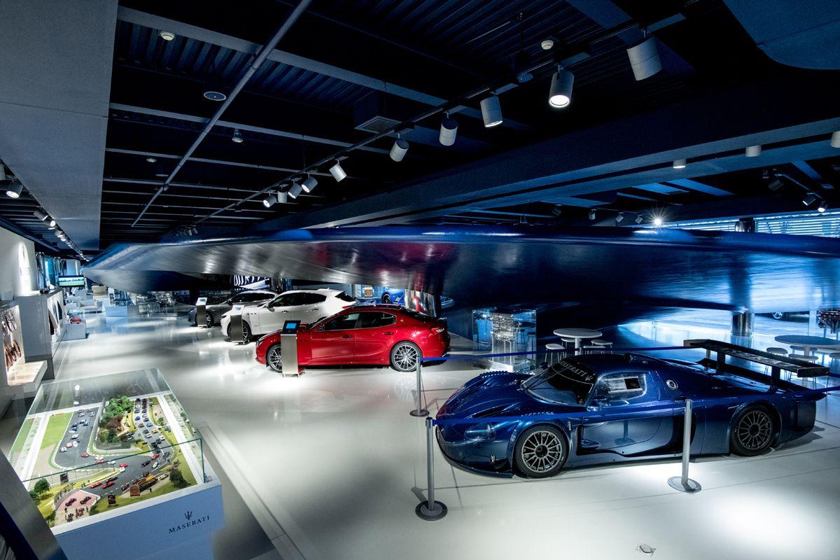 Maserati_Showroom_Modena