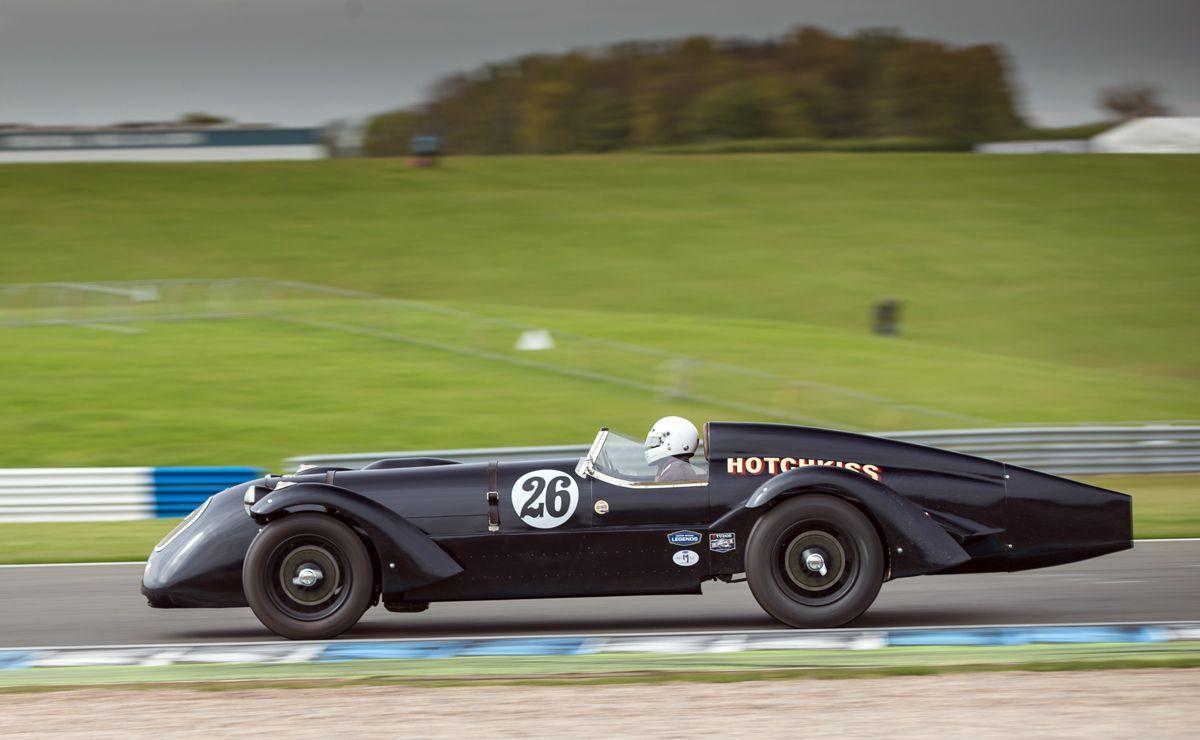 Pre-War-Sports-Cars