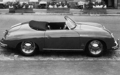 La tradición de los Porsche Speedster continúa