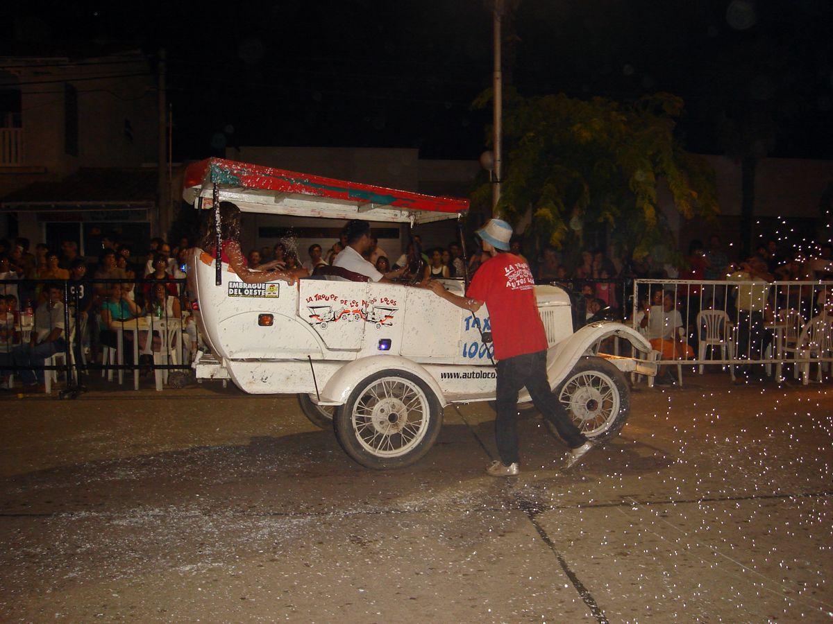 Taxi loco2