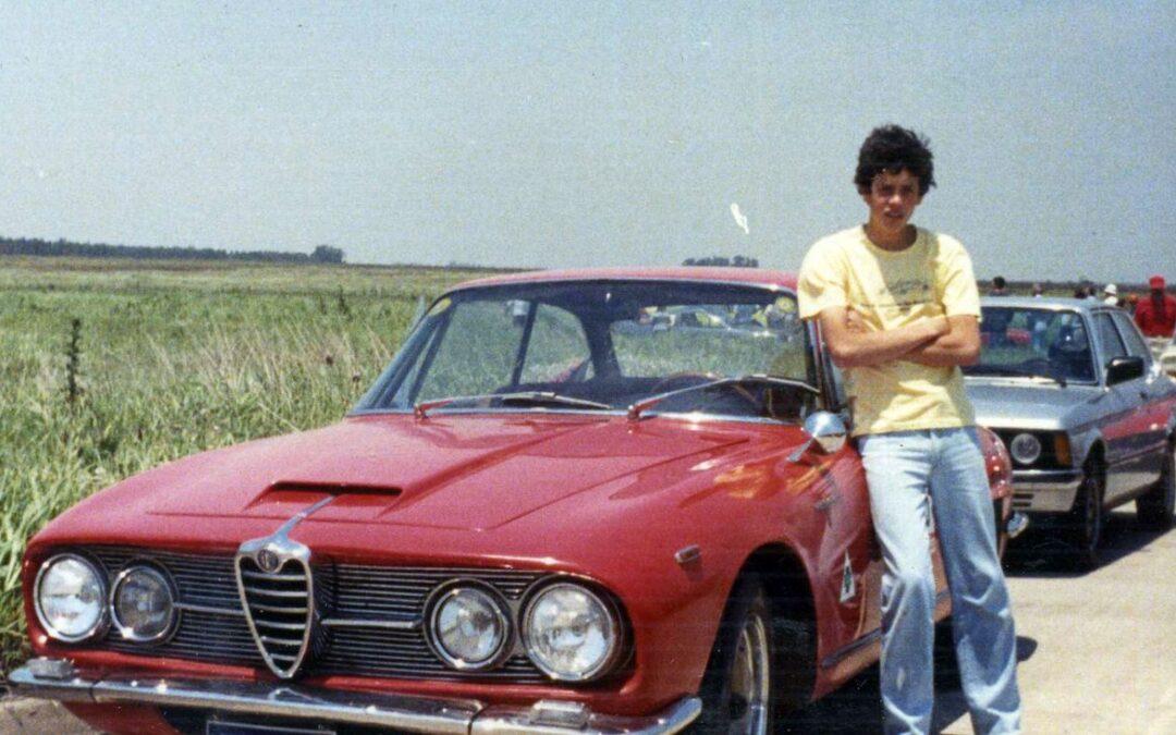 «La» coupé 2600 y el virus Alfa Romeo (Capítulo III)
