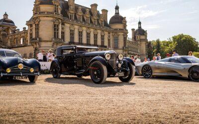 Chantilly Arts & Elegance 2019: los ganadores