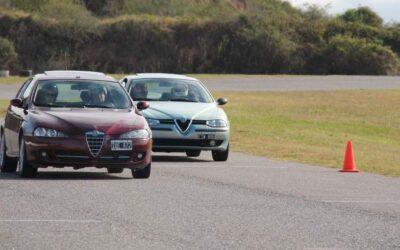 La Coppa Italia 2019 la jugaron Fiat y Alfa