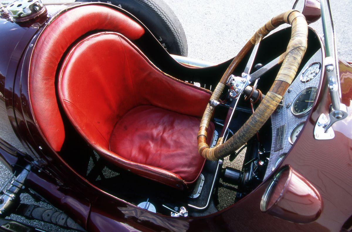 Maserati 8CTF Indianapolis winner_6 c John Lamm