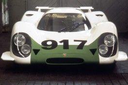 PORSCHE 917 slider