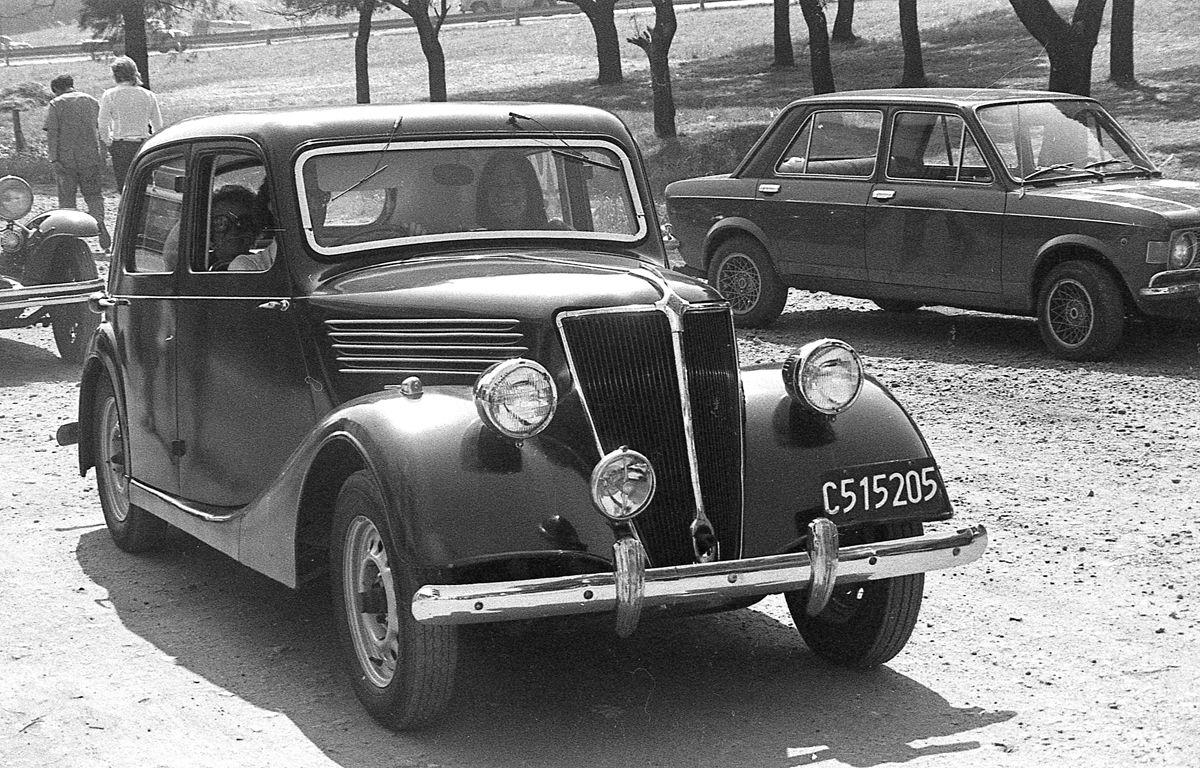 Renault en Rally MDQ