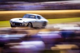 Goodwood Festival of Speed 4th -7th July 2019 Goodwood, England. Photo: Drew Gibson