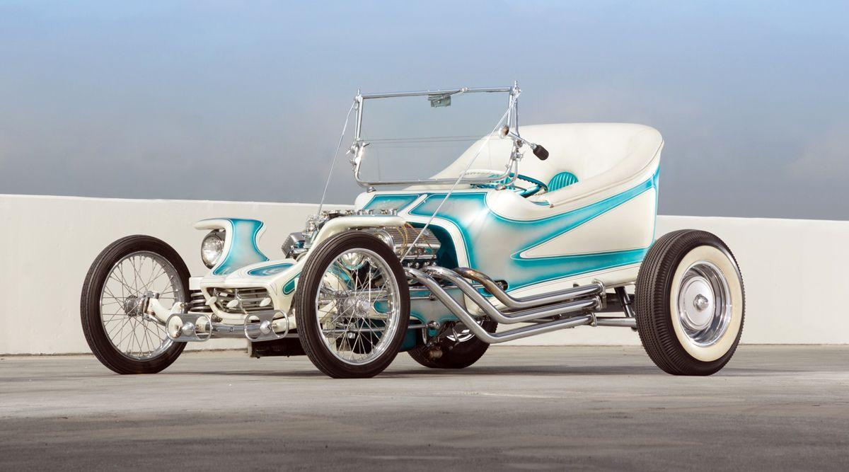 1959 Outlaw custom by Ed Roth