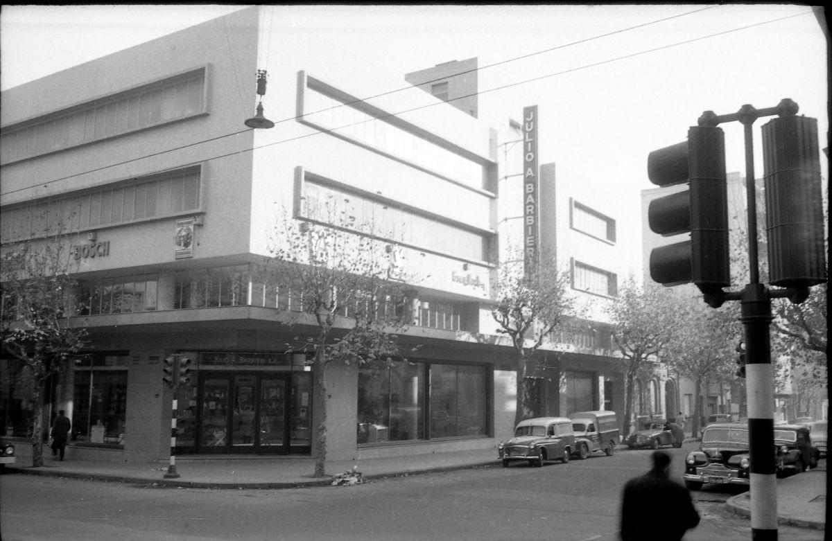 Barbieri fachada III_Uruguay