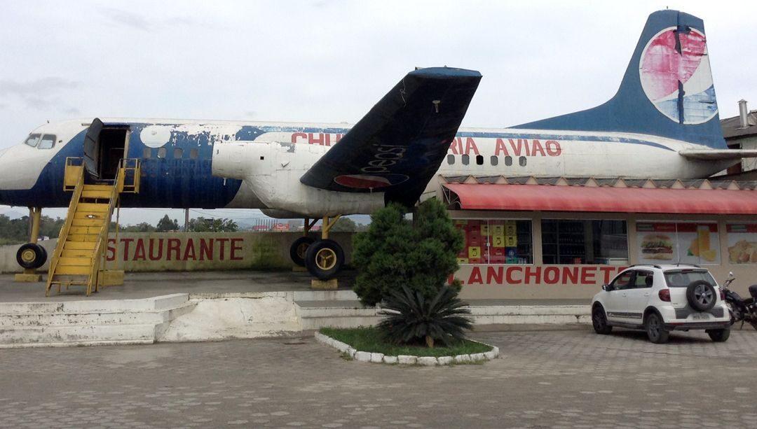 Tanques llenos: Brasil, vuelo directo