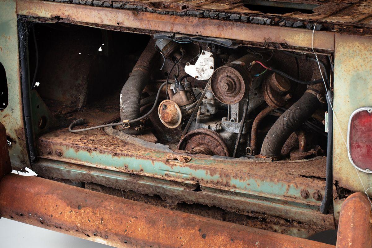 Volkswagen_Release_No.1_Engine