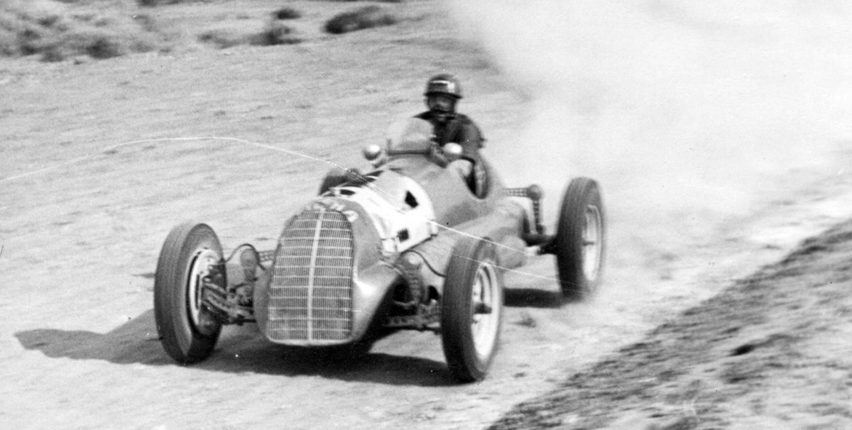 18-1952-Pedro Sancha-14.12.52-Km 8