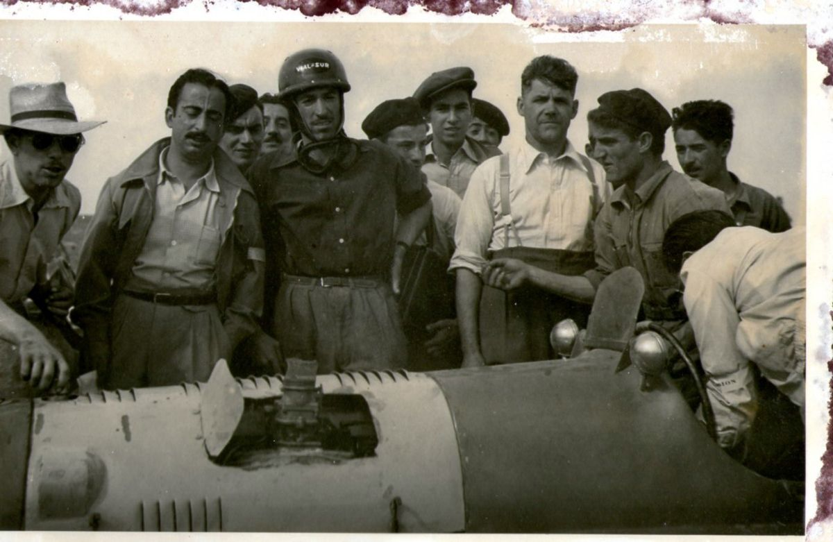 1952 Pedro Sancha268