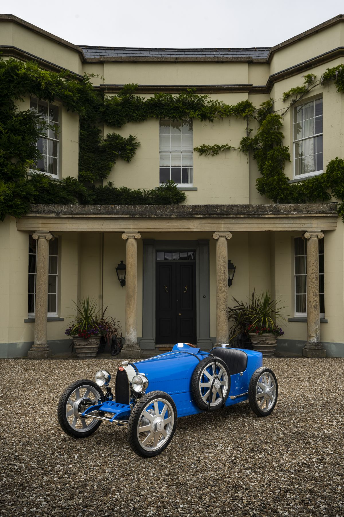 Bugatti Baby II (2)