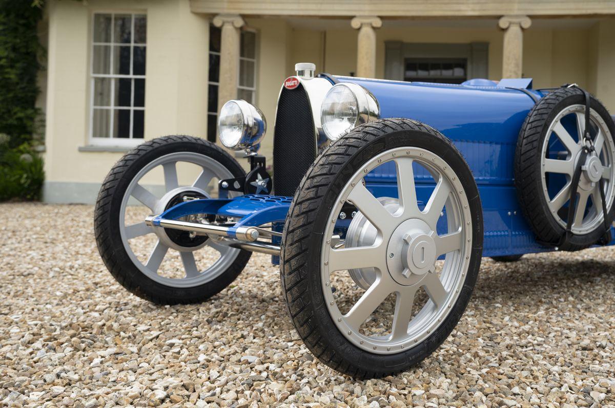 Bugatti Baby II (3)