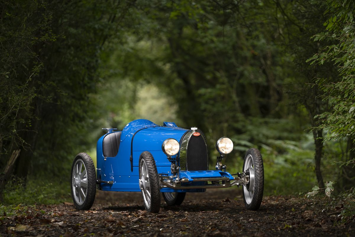 Bugatti Baby II (6)