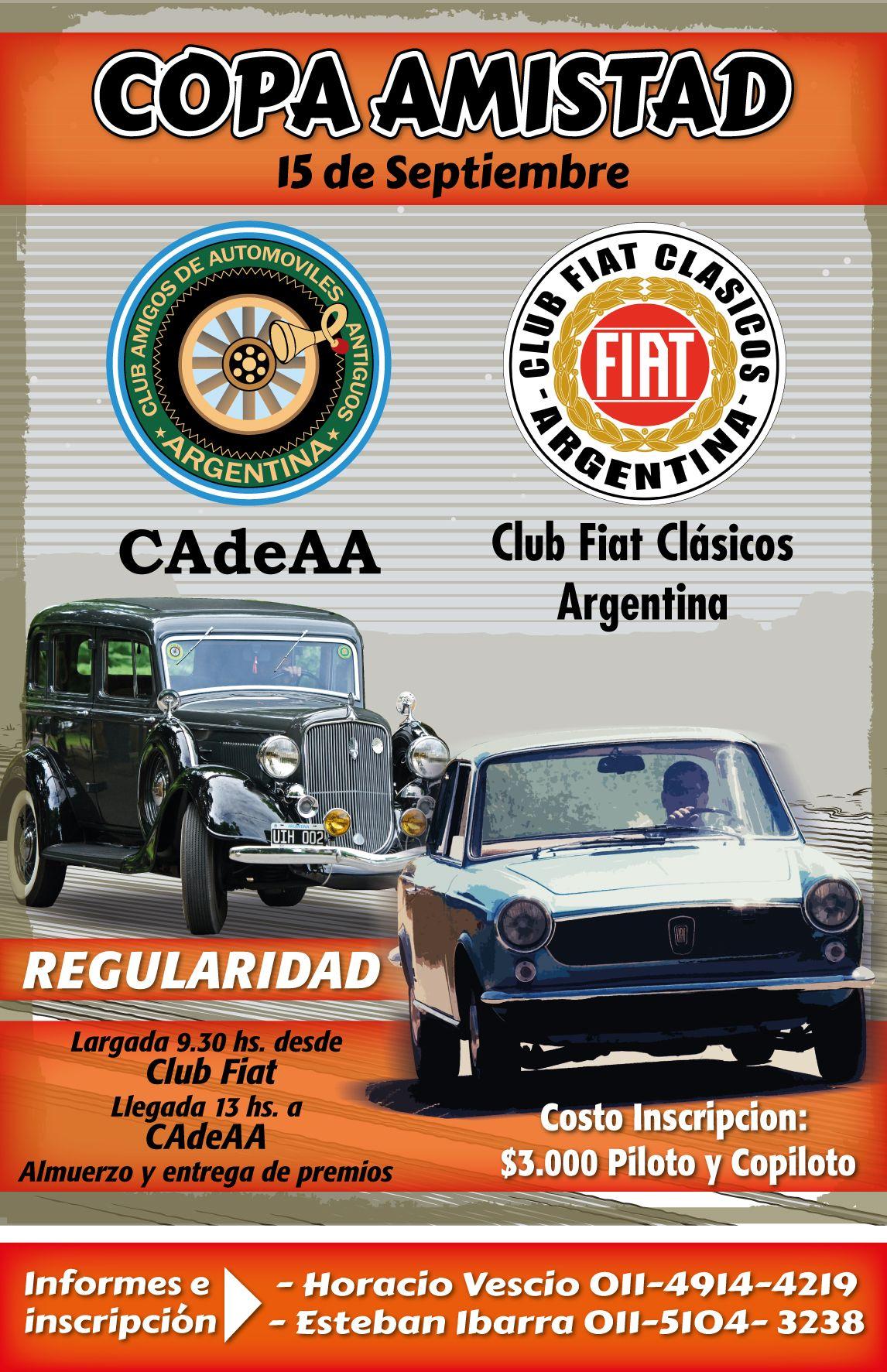 COPA-FIAT-CADEAA
