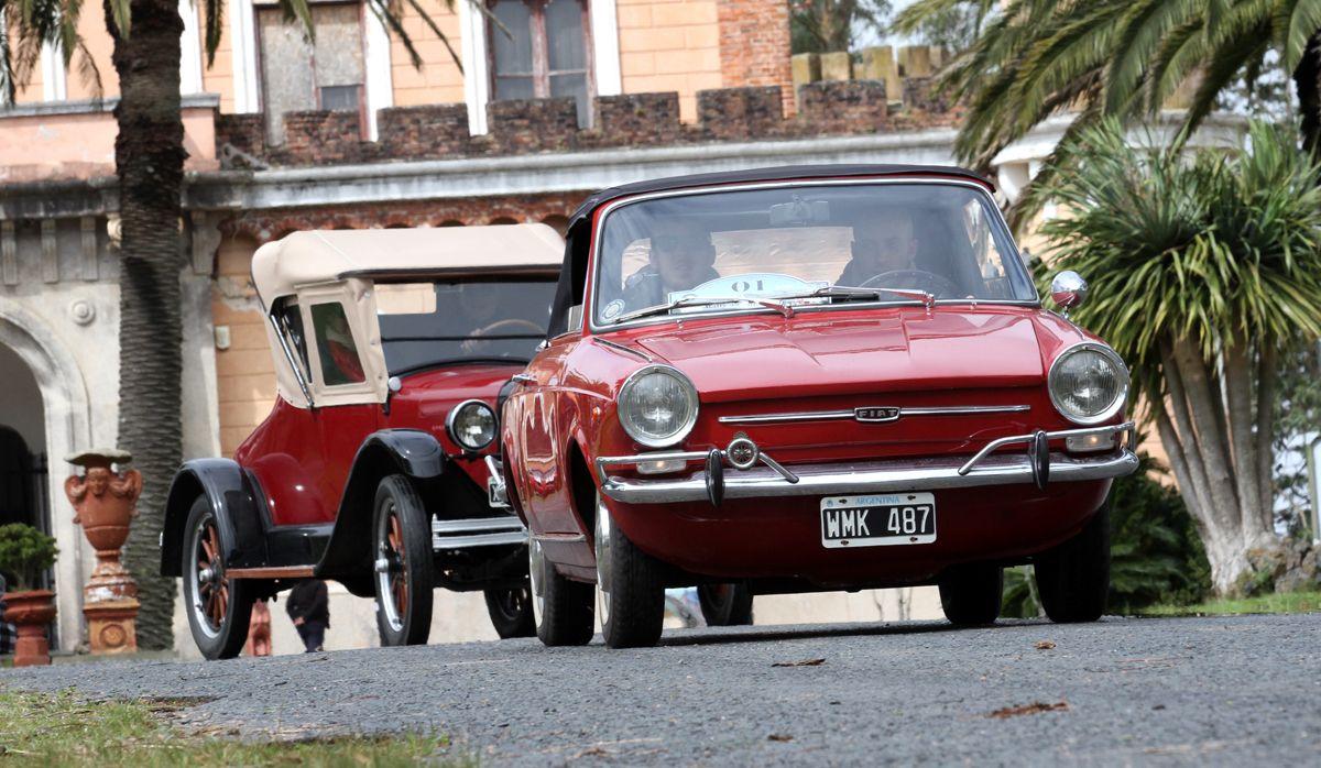 Rally Fiat CadeAA slider
