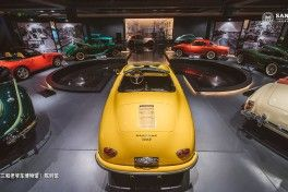 1797974_Sanhe Classic Car Museum, China