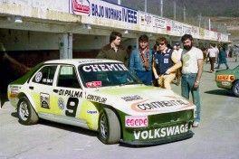 Di Palma Balcarce 1986