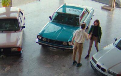 Melón vino para el auto argentino