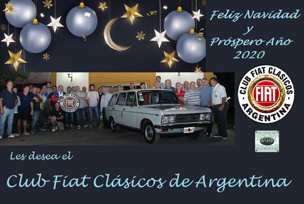 Club Fiat fiestas