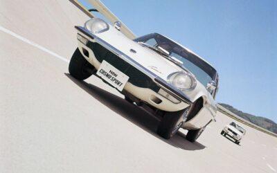 Mazda, cien años desafiando lo establecido