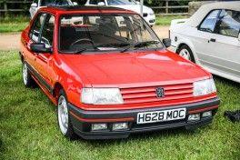 1773303_508. 1990 Peugeot 309 GTI 1.9