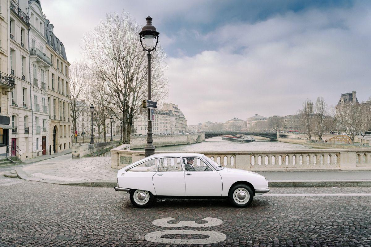 Citroen_GS_par_Tristan_Auer_pour_Les_Bains_Credit photo Amaury Laparra-3M
